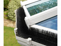 Gutter Guard Brush Gutter Protection Cover