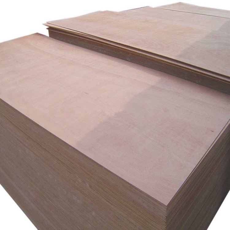 China Suppliers Commercial Plywood Competitive Price