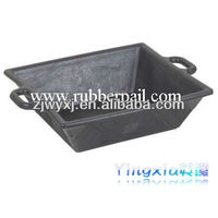 Strong Rubber Tank With Useful Handles