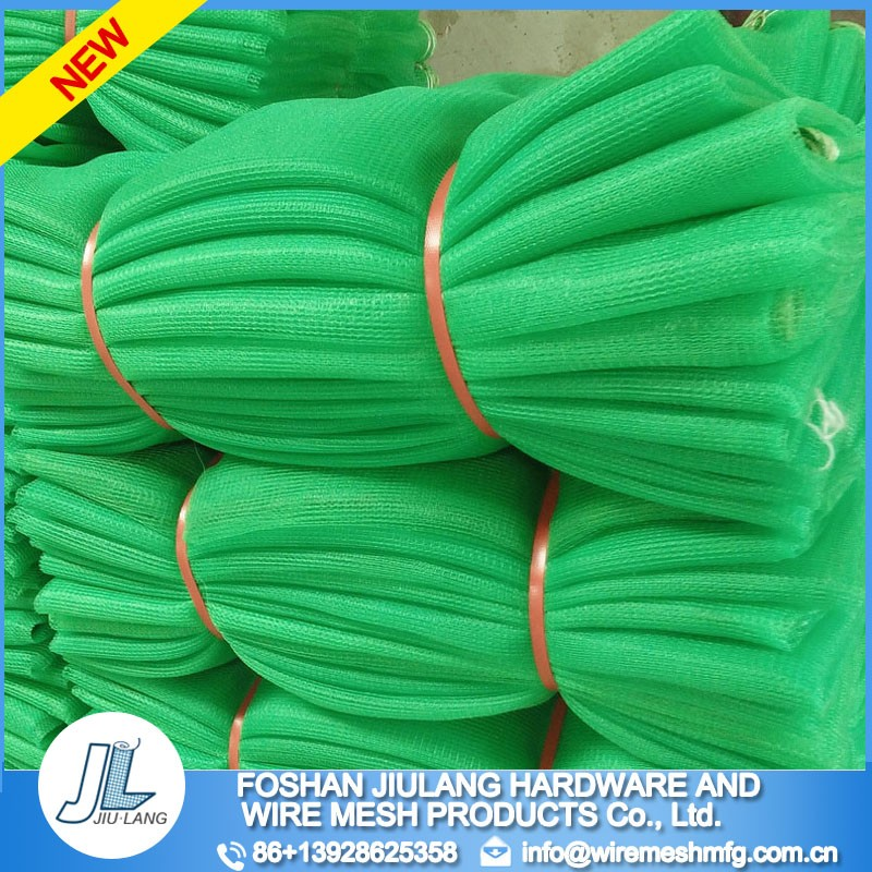 a higher strength rotproof yeqin construction safety netting