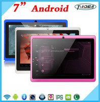 Cheap Ultra Digital 7 Inch Android Tablet With Flashlight Camera