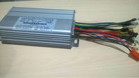 High power adult tricycle electric motor controller brushless
