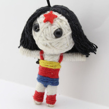 cheap hot selling small voodoo doll baby dolls