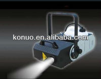 professional DMX512 1500W Snow Machine