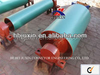 Bulk Material cement Industry bend drum pulley for belt conveyor
