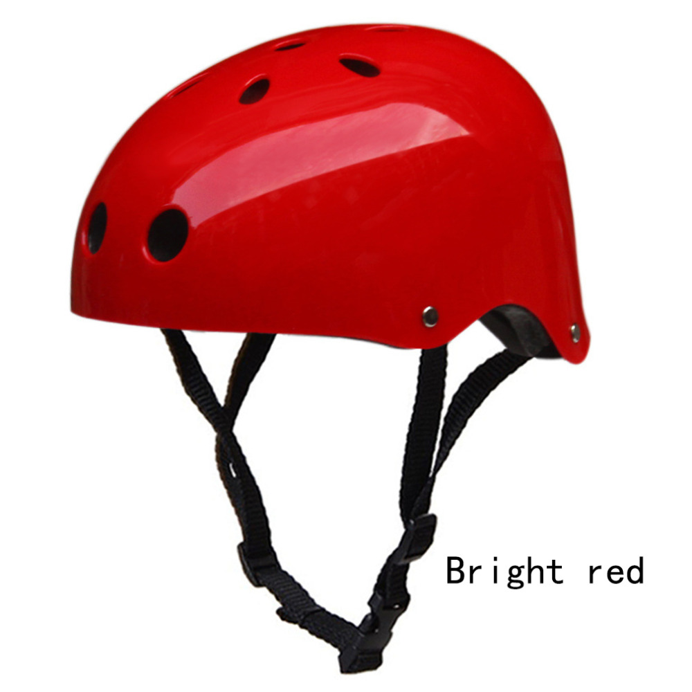 Professional Hip-hop Boy Helmet Children Outdoor Sport Skateboard Skating Helmet Bicycle Helmet for Kids /Adults Free shipping