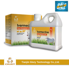 Ivermectin Oral Solution for Veterinary Use