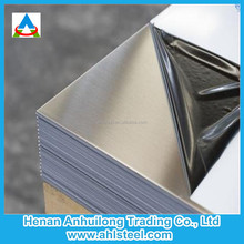 410 cold rolled stainless steel sheet,AISI 304 stainless steel sheet 2B/No.4/HL/mirror surface