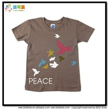BKD nova baby clothes t-shirt wholesale