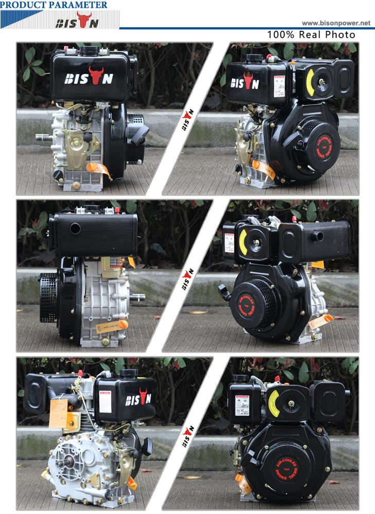 Classic china single cylinder irrigation diesel engine for Diesel irrigation motors for sale