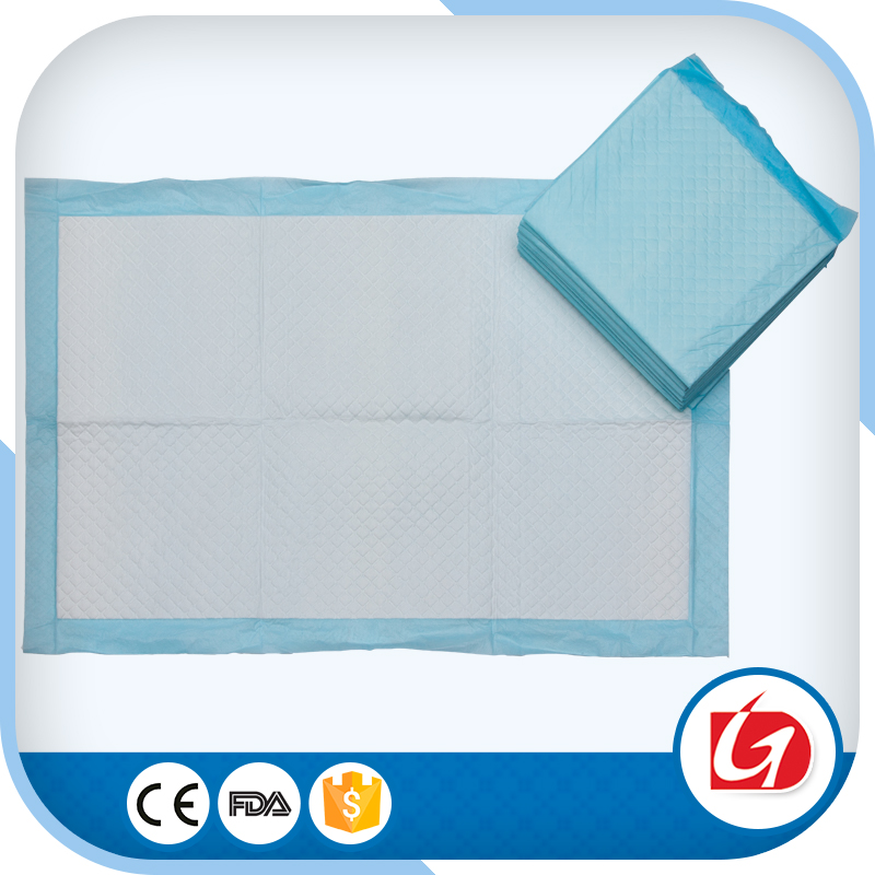 Golden Supplier Super Urine Absorbent Disposable Pet Pad