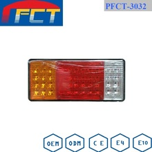 LED Rear Combination light for Truck Ute Trailer Caravan