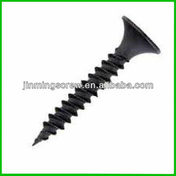 Widely use philip bugle head drywall screws
