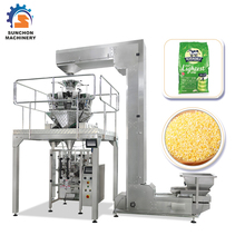 Hot sale full automatic Corn flakes/corn chips packaging machine