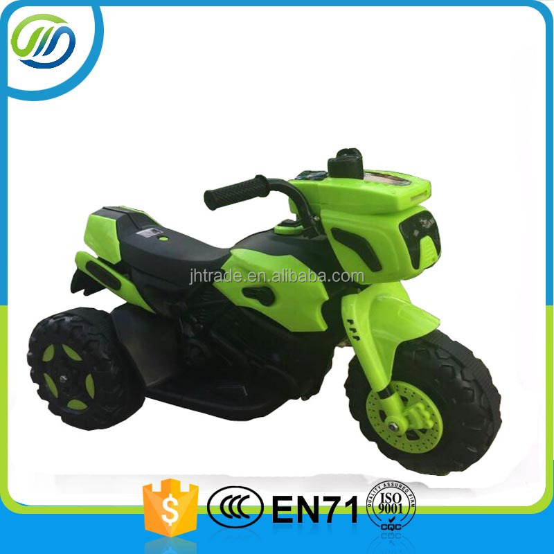 New condition battery power kids motorcycle
