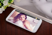 Android 4.4 5 Inch 3G mtk 6582 quad core smartphone 5 Mega Pixel With ROM 8GB