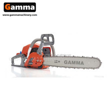 High performance poulan dolmar chainsaw with high quality spare parts