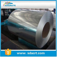 Factory Good Price Filmed Anti Finger Aluzinc Coated Galvanized Steel Sheet, Gi Steel