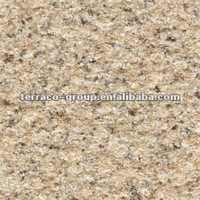 Exterior Granite Effect Finish