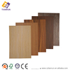 1220 2440mm Wood Grain Flexible HPL