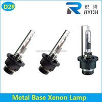 HID xenon conversion kit D2 Series D2R D2S HID 6000k xenon head light for cars xenon hid bulbs for car headlight d2r