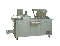 DPB 80 Aluminum Plastic Blister Packing Machine