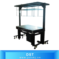 DST Vibration Isolation tables for lab optical experiment