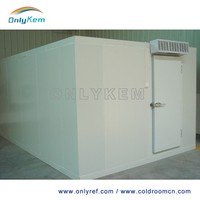 Picture cold room vegetable cold storage