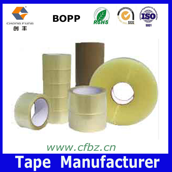 Various Water Proof Machine Length BOPP Tape
