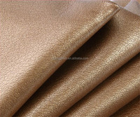 Eco-friendly PU and PVC leather for shoes and furniture
