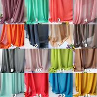 Chiffon fabric sheer, bridal, wedding, dress, lining fabric,skirt
