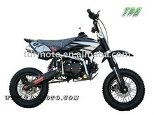 New super 125cc kick start pit bike/dirt bike
