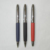 China Manufacturer Factory Price Custom Logo Metal Ballpoint Pen And Roller Pen Set For Promotion