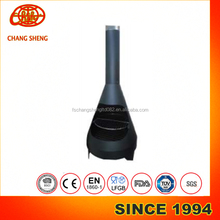 outdoor fire pit/garden fire pit/ chiminea
