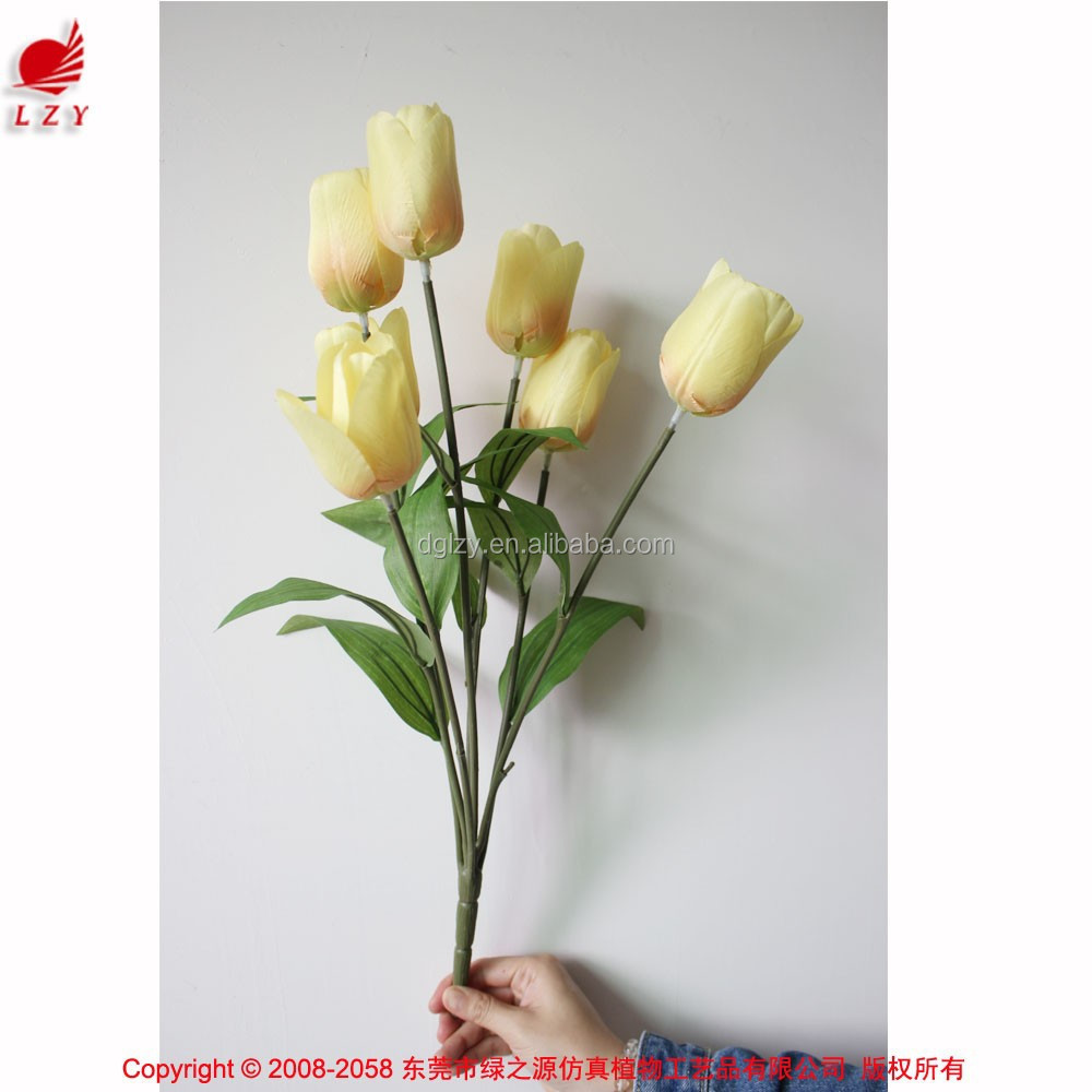 China artificial flowers artificial silk flowers wholesale silk flowers