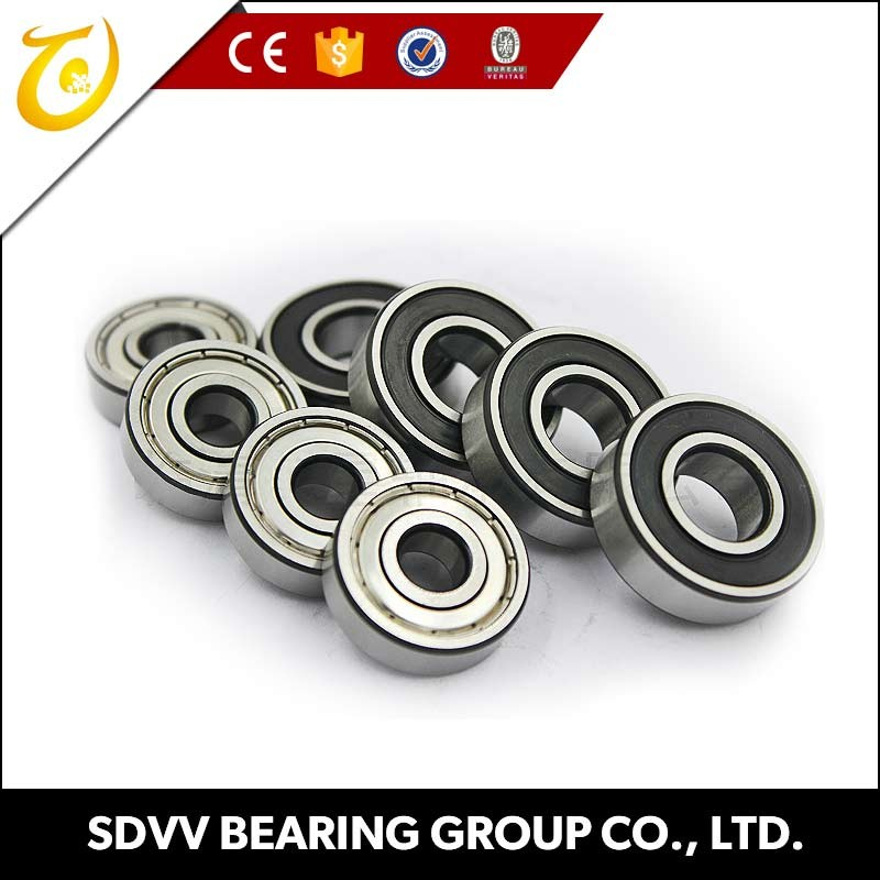 All types of high performance SDVV Thrust Ball Bearing 51124 120x155x25mm