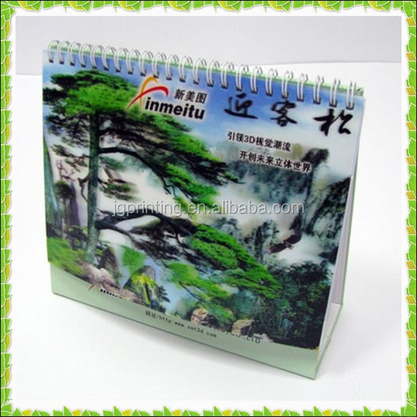 Custom Made Perpetual Calendars for Sale with Factory Price