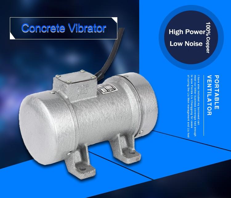 BITCH small concrete vibrator