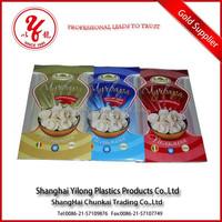 high quality plastic compounded bag for food