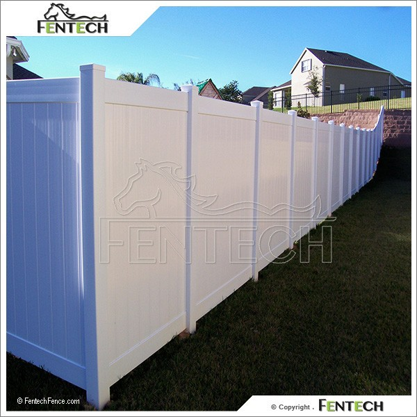 FENTECH KIDS Plastic Fence Panel Fence Privacy Fence