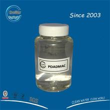 Fixing Agent for paper or water treatment chemicals used polyDADMAC