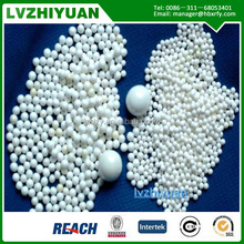 Buy Chemical hot sale high quality Activated alumina Drying of practically all inorganic gases such as Air Ammonia