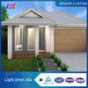prefabricated house/china prefabricated homes/modern house design