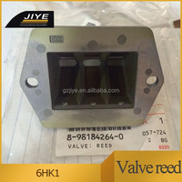 New products 8-98184-264-0 6HK1 compressor valve reeds
