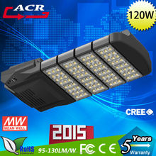Led Street Lights 120Watt With High-Grade Led Luminous Source