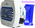 Bestman FDA, CE enternal Feeding Pump with cheap price for humans