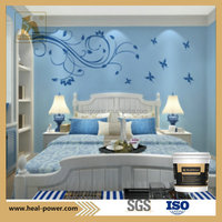 texture wall paint designs for bedroom