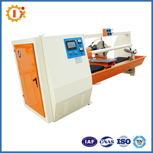 Automatic Double Sided Adhesive Tape Cutting Machine Electrical Tape Cutter Machine