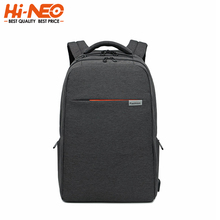 USB Laptop Backpack Daily Travelling lap top Backpack for boy male Anti-theft waterproof Backpack