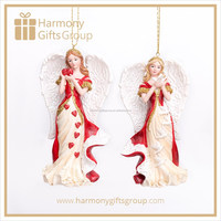 China Factory Resin Modern Angel